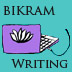 bikram writing