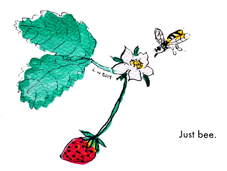 justbeestrawberry