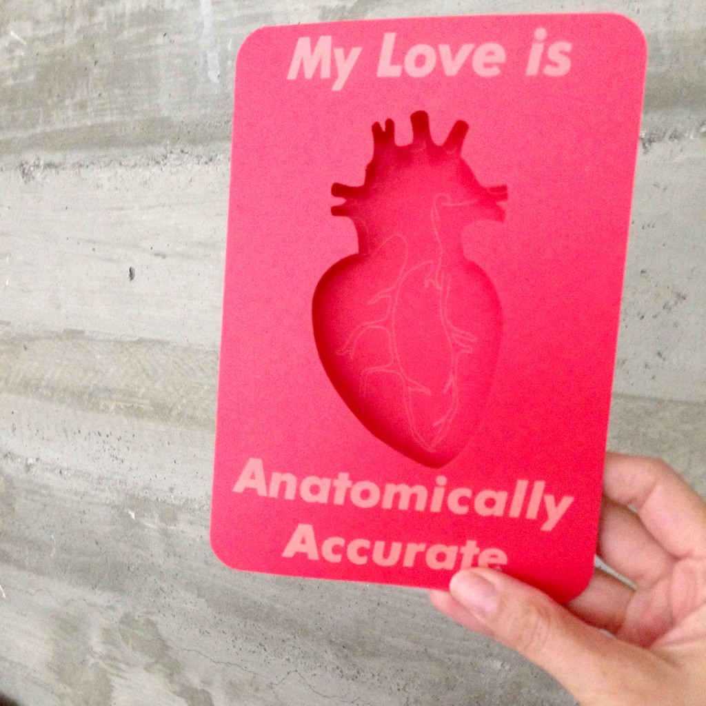heart card Jon front